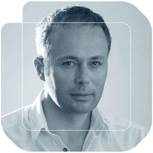 Architect Tom Frantzen